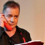 """Luiz Fernando Guimarães se declara publicamente ao marido! """"Uma foto do moreno do meu coração"""""""