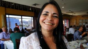 Conheça a história de Moema Gramacho