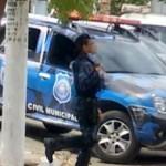 Prefeitura de Salvador invade terreno em Itinga com agentes armados