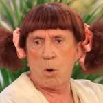 Humorista Moacyr Franco é demitido do SBT após 20 anos na emissora