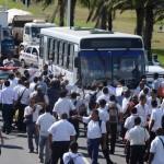 Rodoviários de Salvador prometem deixar de fazer integração nesta quarta
