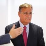 Assessor disse a PF que destruiu provas a pedido de Geddel e Lúcio Vieira Lima