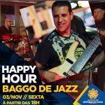 Show: Bago de Jazz nesta sexta-feira (03) Shopping Estrada do Coco ás 18h (entrada franca)