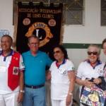 """Secretario de Saúde Dr. Erasmo prestigia """"Feira de Saúde' em Lauro de Freitas"""