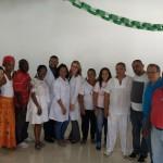 Terreiro Ilê Axé Ofá Wurá promove feira de saúde ao povo de santo em Vida Nova