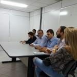 Prefeitura assina convênio de prestação de serviços de saúde com clínicas particulares
