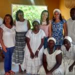 Terreiro de candomblé Mansu Dandalunda recebe Feira de Saúde