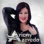 Cantora Ariany Azevedo se apresenta em Vilas do Atlântico