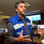 STF notifica a Seap-BA para colocar tornozeleira em Gustavo Ferraz