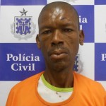 Homem é preso após matar irmão na casa da mãe no bairro de São Caetano, em Salvador