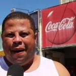 Vereador Decinho passa mal e é internado as pressas no Menandro de Farias