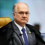 Edson Fachin envia a Moro acusações contra Cunha, Geddel e Alves