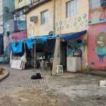 Policiais Militares são feitos reféns no morro dos Prazeres, no Rio