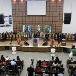 Pastor e ex-presidente da Assembleia de Deus Min. Madureira comete SUICÍDIO