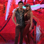 Lucas Veloso e namorada voltam a dançar juntos em clipe de sertanejos