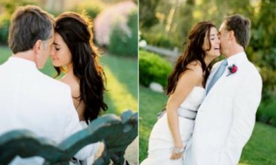 Menina se prepara para casar com seu próprio PAI após 2 anos de namoro