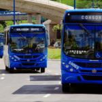 Em Salvador Passagem de ônibus sobe para R$ 3,70