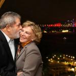 Sancionada lei que dá nome de Marisa Letícia a viaduto em São Paulo