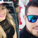 Casal MORRE em grave acidente de carro na GO-319