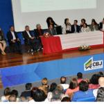 Projeto Univerão transformará Lauro de Freitas na capital do conhecimento, afirma Prefeita