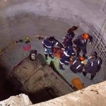 Salva-vidas MORRE após veículo cair em poço da CONDER em Lauro de Freitas