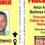 Suspeito de envolvimento em latrocínio de MÉDICO no carnaval de Salvador é preso