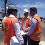 Trânsito na Estrada do Coco será modificado a partir desta quarta-feira (6)