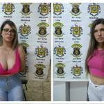 ABSURDO: Duas mulheres abusam de homem que estava dormindo