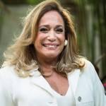 URGENTE: Susana Vieira é internada na UTI do Rio