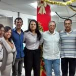 Vigilância em Saúde de Lauro de Freitas foi selecionado pela FUNASA para receber apoio financeiro