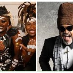 ITINGA vai ter Carlinhos Brown e Timbalada no Largo do Caranguejo dia 31 na virada do Ano Novo
