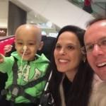 Triste! Morre menino com câncer raro que mobilizou campanha na internet