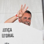 FUTEBOL: Ricardo David é eleito presidente do Vitória