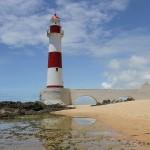 Tem 20 praias de Salvador que estão impróprias para banho; veja quais