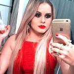 Ex-prefeita Lidiane Silva cumpre pena sem tornozeleira eletrônica, confirmou secretaria