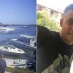 Condutor de lancha que MATOU rapaz da Itinga se apresenta à Polícia