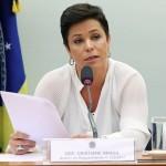 URGENTE: Justiça Federal suspende posse de Cristiane Brasil como ministra