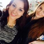 Selfie de amigas publicada no Facebook ajudou polícia a desvendar assassinato