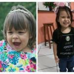 Mãe dá ré em carro e mata filha de 2 anos