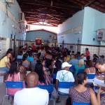 Primeira reunião de 2018 do Movimento de Moradia de Lauro de Freitas