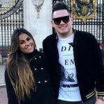 BOMBA: Ex-noivo de cantora GOSTEL diz que foi traído no dia do noivado