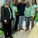 Dr.Ubirajara Pastor inaugura em Itinga a Clínica Renascer e Viver