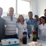 Corpo Administrativo da UPA de Itinga ganha reforço com a chegada de Elmo