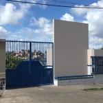 Lauro de Freitas: Departamento de Manutenção e Seinfra deixando tudo pronto para ano letivo