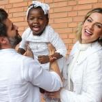Xuxa pergunta a mãe de Titi por que ela não adotou uma criança no Brasil