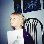 Garota de 3 anos revela que viu Deus e ninguém acredita até ver seu desenho