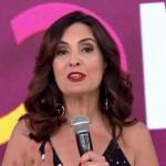 Dona Fátima Bernardes canta loka de Anitta e é massacrada na web