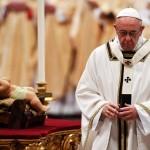 Papa Francisco diz: 'Estamos no limite para guerra nuclear'