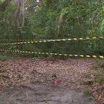 Tragédia: Pai morre após reconhecer corpo da filha achado em mata