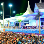 No camarote 'só tinha viado' e os heteros surtaram no Carnaval de Salvador